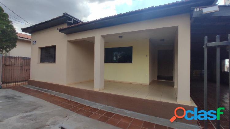 Casa - comercial / residencial - locação