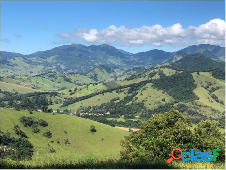 Terreno com 20000 m2 em gonçalves - rural por 250 mil à venda