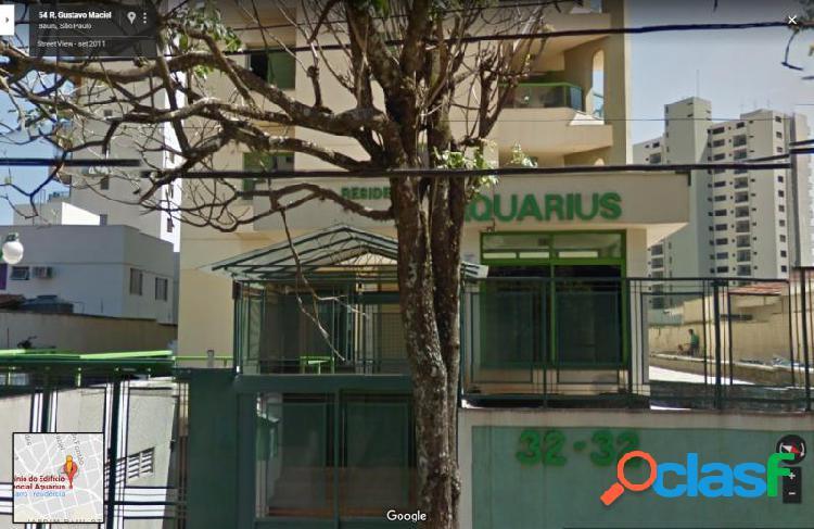 Apartamento com 3 dorms em bauru - vila mariana à venda