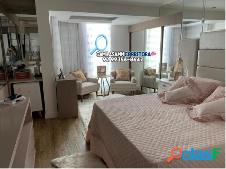 Mundi resort residencial - cobertura em manaus - aleixo por 1.23 milhões à venda