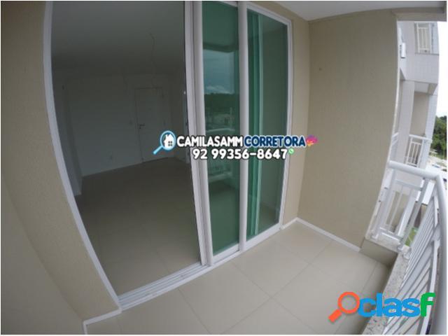 Residencial do bosque - flores - apartamento com 2 dorms em manaus - flores por 381.37 mil à venda