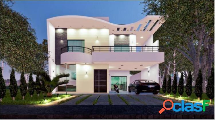 Residencial passaredo - casa em condomínio em manaus - ponta negra por 1.1 milhões à venda