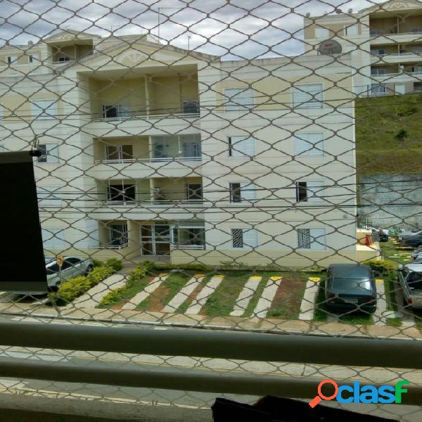 Apartamento - venda - cotia - sp - jardim isis