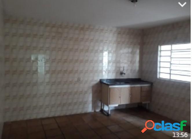Casa - aluguel - sao paulo - sp - parque itaberaba)