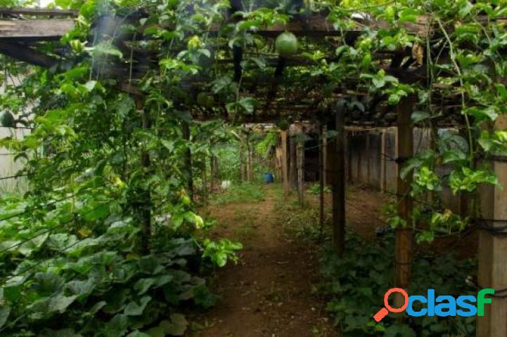 Terreno - venda - são josé dos campos - sp - chacaras reunidas