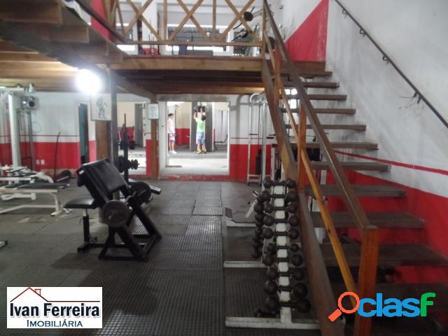 Sala comercial - venda - caraguatatuba - sp - porto novo