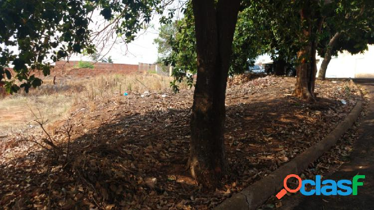 Terreno - venda - taquaritinga - sp - jardim bela vista