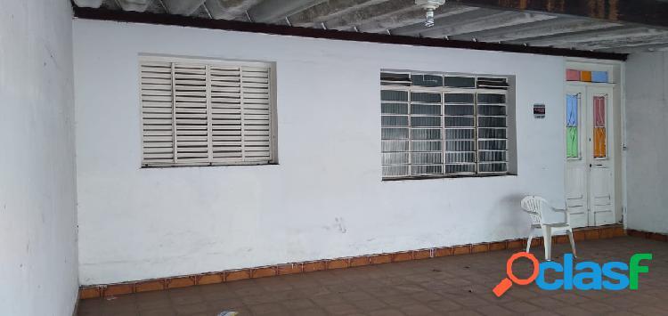 Casa - aluguel - santo andré - sp - campestre)
