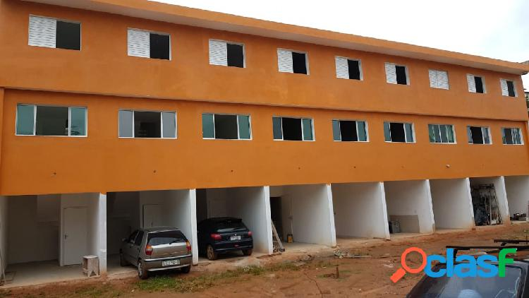 Casa em condomínio - venda - itapevi - sp - nova itapevi