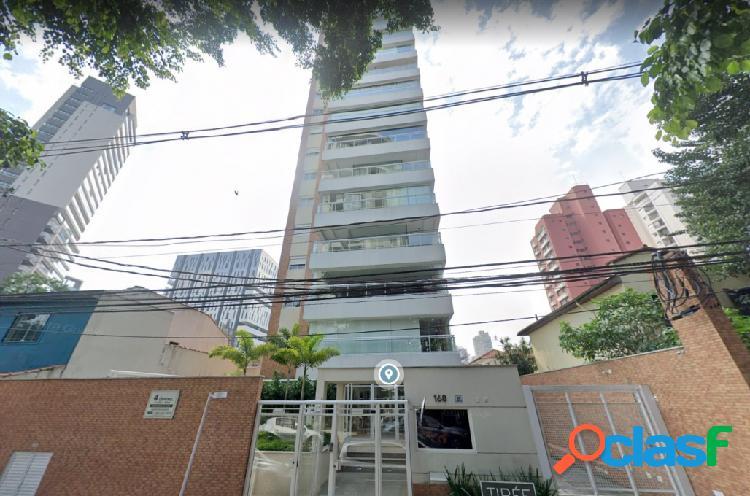 Apartamento - venda - são paulo - sp - vila olímpia