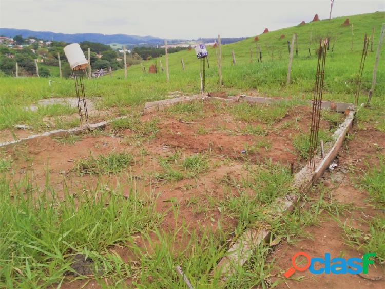 Terreno - venda - são josé dos campos - sp - chácaras pousada do vale