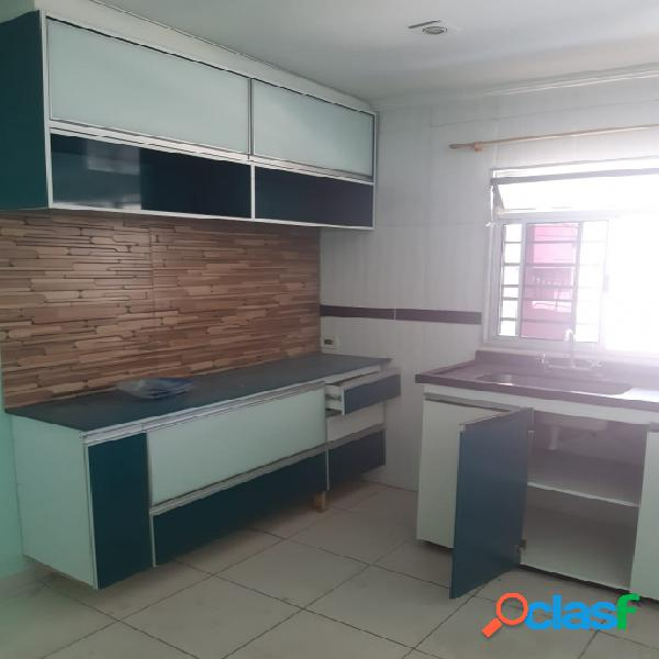 Casa - aluguel - santo andré - sp - vila camilópolis)