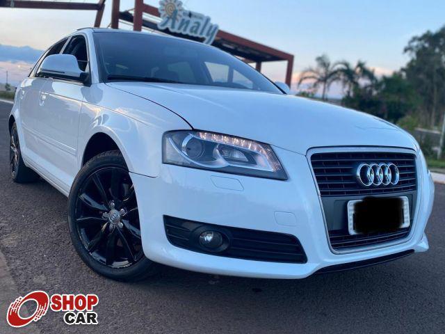 Audi a3 sportback 2.0 tfsi 16v