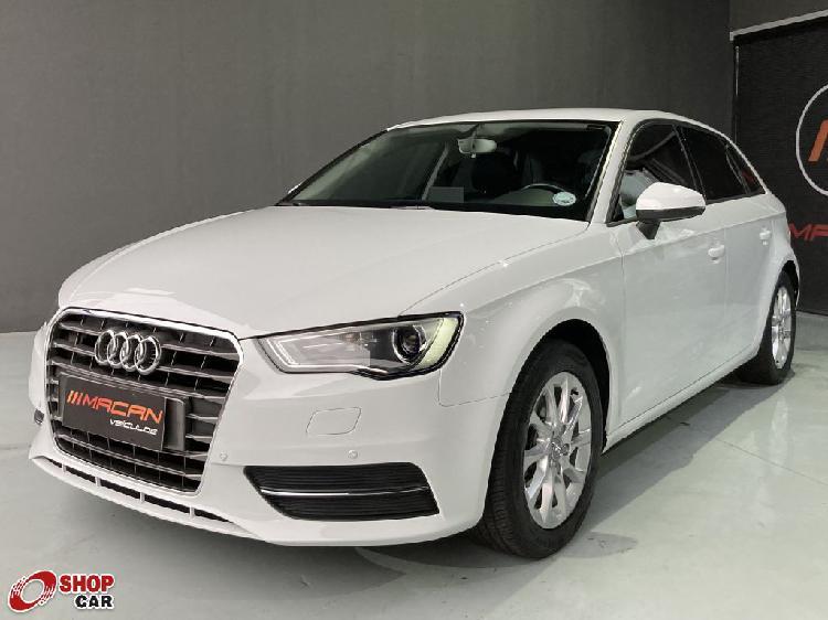 Audi a3 sportback attraction 1.4 tfsi 16v