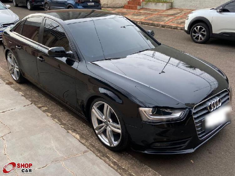 Audi a4 2.0 tfsi 16v