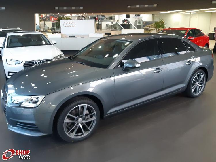 Audi a4 prestige 2.0 tfsi 16v