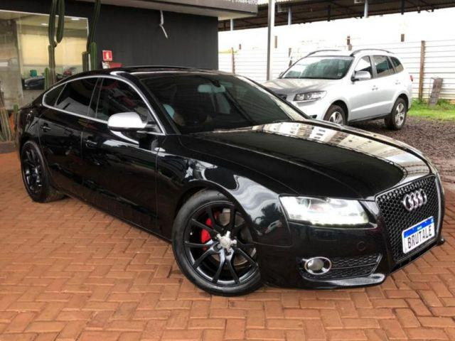 Audi a5 sportback 2.0 tfsi 16v