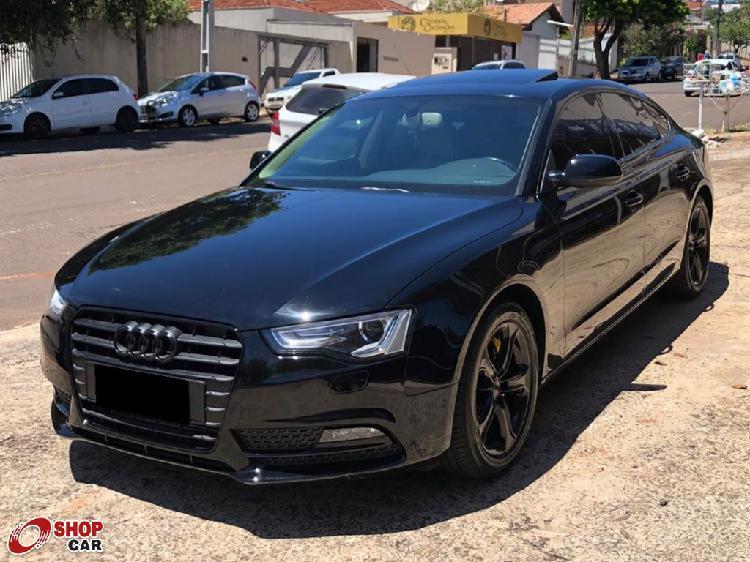 Audi a5 sportback ambiente 1.8 tfsi 16v