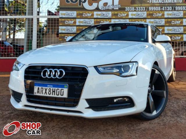 Audi a5 sportback ambiente 2.0 tfsi 16v
