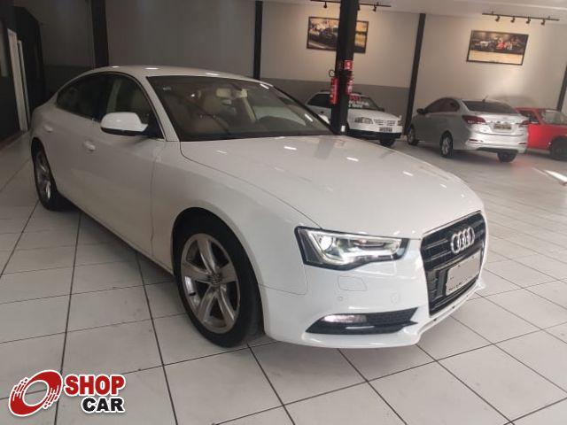 Audi a5 sportback attraction 1.8 tfsi 16v
