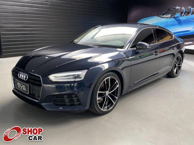 Audi a5 sportback attraction 2.0 tfsi 16v