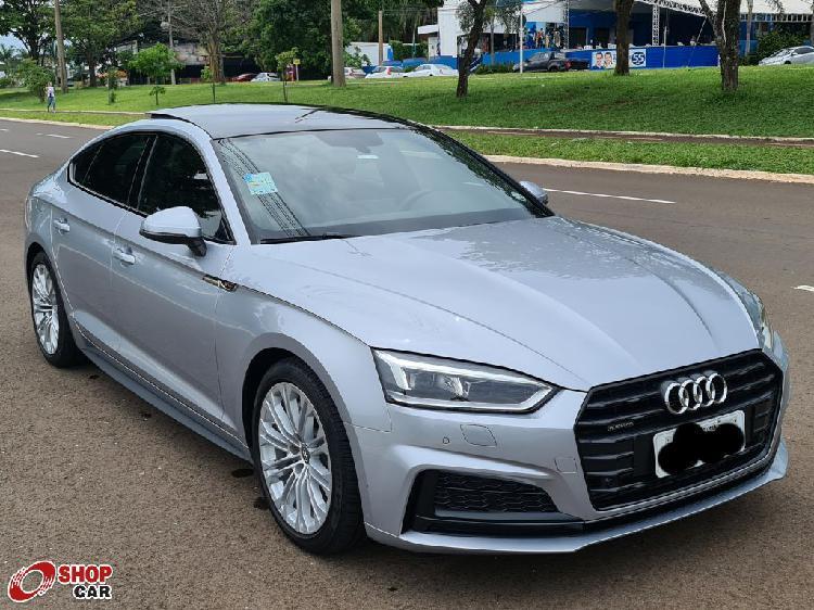 Audi a5 sportback s-line 2.0 tfsi 16v