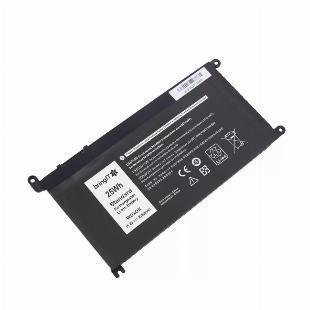Bateria notebook dell bringit wdxor - 12x s/juros!!