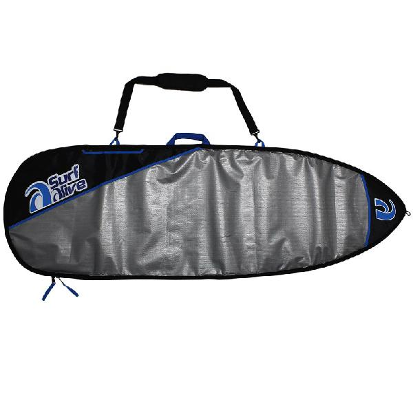 Capa para Prancha de Surf Fish 6.2 Refletiva Surf Alive -
