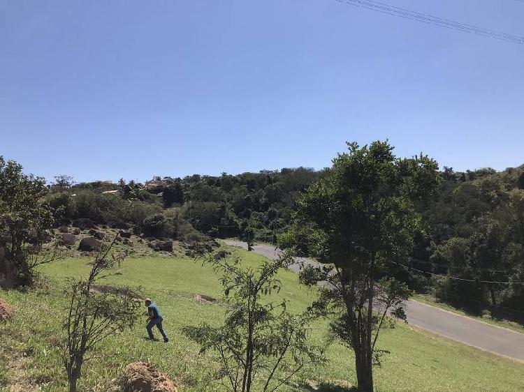 Direto com proprietário - terreno itupeva (horizonte azul