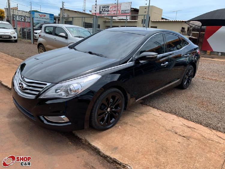Hyundai azera gls 3.0 v6 24v