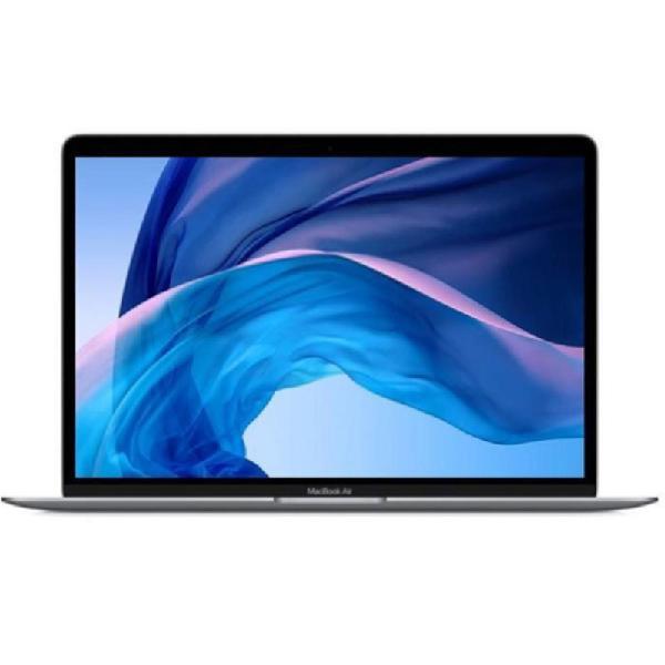 """Macbook air apple 13.3"""" 8gb ssd 256gb intel core i3 dual"""