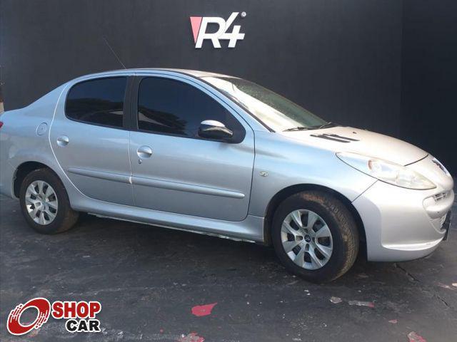 Peugeot 207 passion xr 1.4