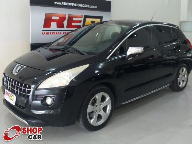 Peugeot 3008 griffe 1.6 16v thp