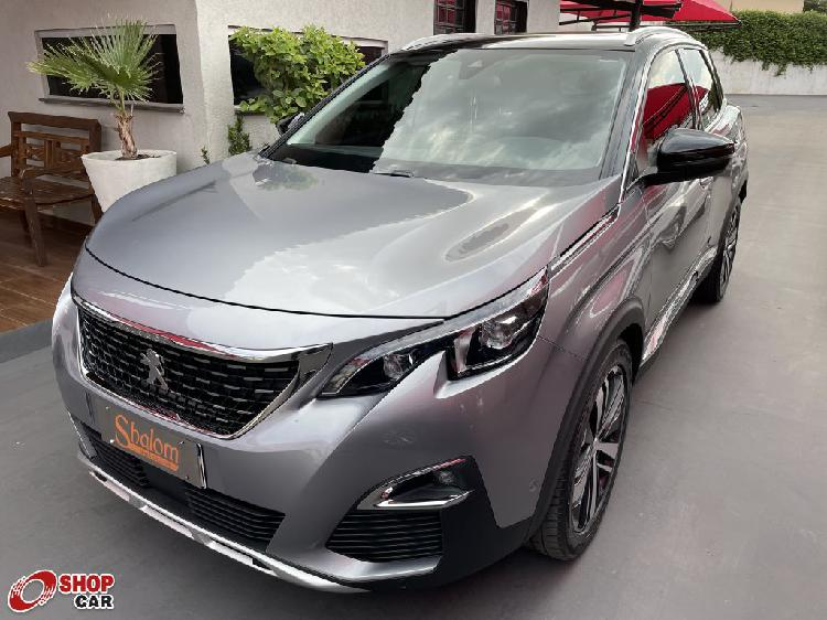 Peugeot 3008 griffe pack 1.6 16v thp
