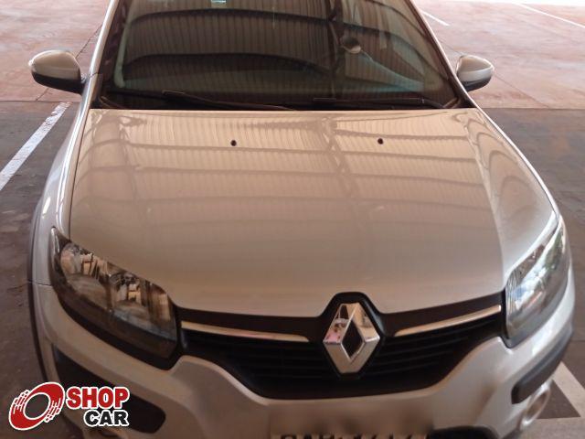 Renault sandero dynamique 1.6 easyr