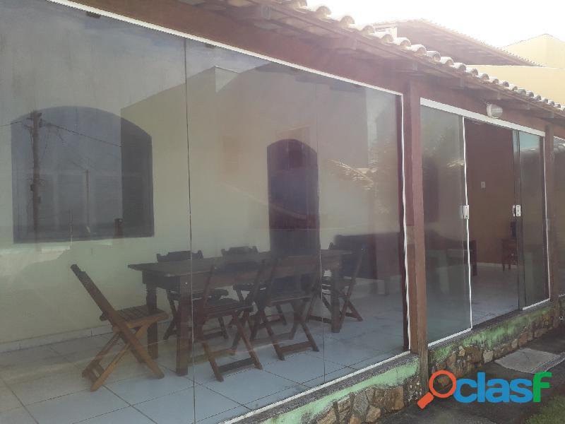 Temporada   Casa de Frente P Praia em Figueira   Arraial do Cabo RJ 2