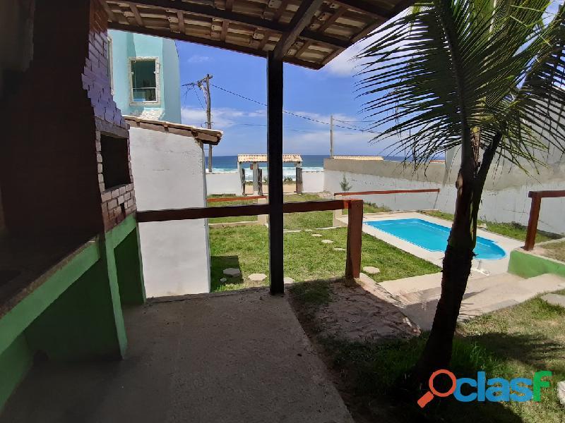 Temporada   Casa de Frente P Praia em Figueira   Arraial do Cabo RJ 3