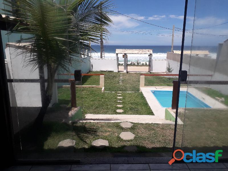 Temporada   Casa de Frente P Praia em Figueira   Arraial do Cabo RJ 5