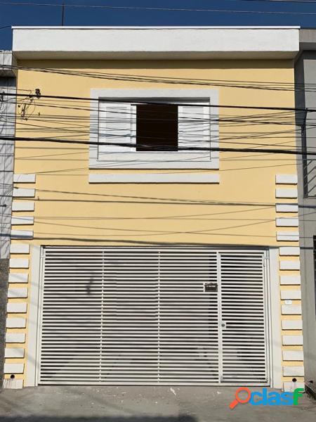 Casa com 2 dorms em são paulo - vila matilde por 420 mil à venda