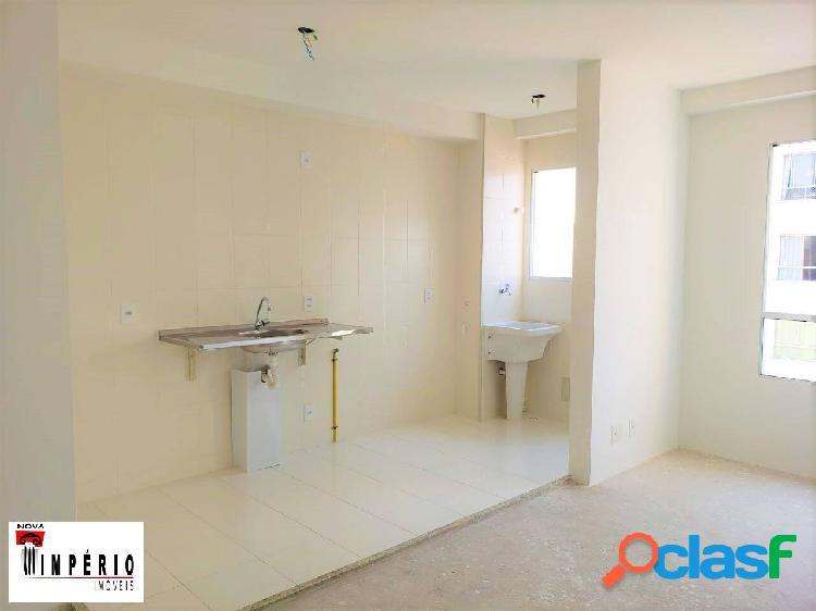 Residencial Reserva Veneza Osasco, 2 dormitórios, excelente localização. 2