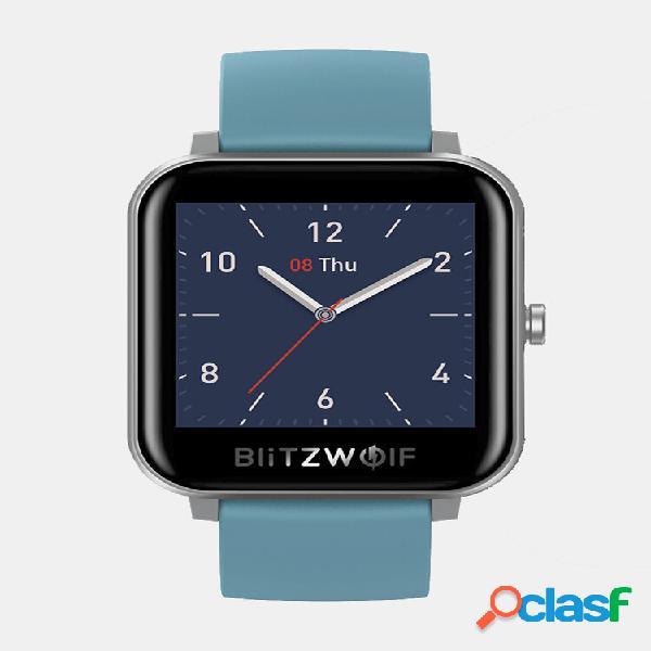 [bluetooth chamada] 7x24h coração monitor de taxa 60+ mostradores de tempo tela de controle de música relógio inteligent