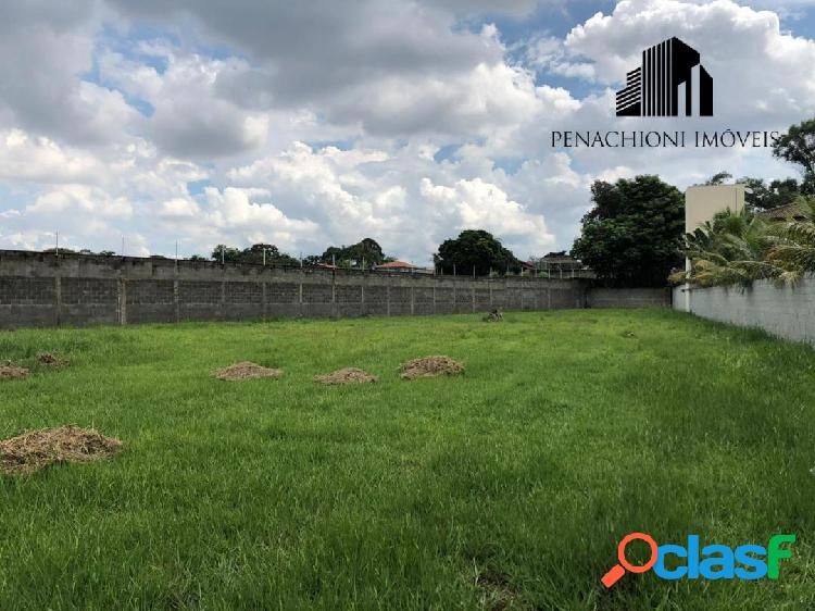 Terreno PORTAL DOS NOBRES - 1839 m²