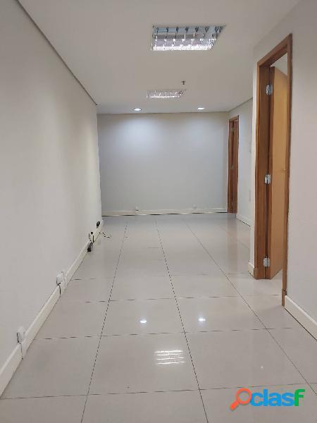 Conjunto comercial - locação em são paulo - www.rtm-flats.com.br