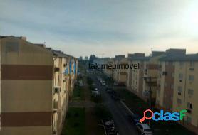 Apartamento com 2 dormitórios à venda, 42 m² por R$ 110.000