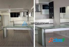 Apartamento com 2 dormitórios à venda, 44 m² por R$ 202.000