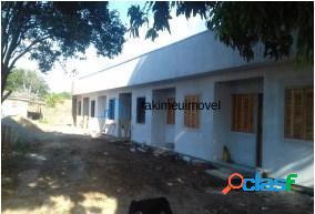 Excelente Casas de 2 Dormitório com 2 Vagas de Garagem em Condomínio Fechado, Bairro Formosa, Alvorada/RS.