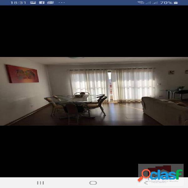 Apartamento 3 dormitórios, 1 suíte, 2 vagas - vila pires - santo andré