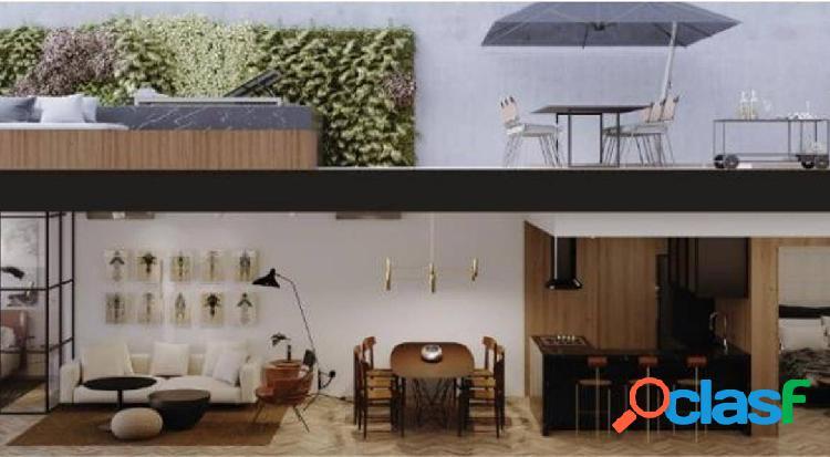 Garden (de 2 quartos) - two suites ipanema - ipanema - rj