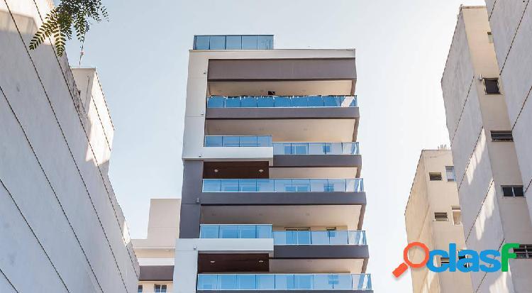 Apartamentos (de 2 quartos) - you botafogo - rj