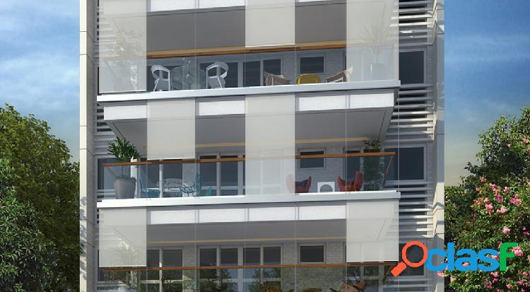 Apartamentos (de 3 quartos) - sorocaba 112 - botafogo - rj